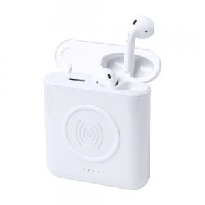 Écouteurs bleutooth personnalisé