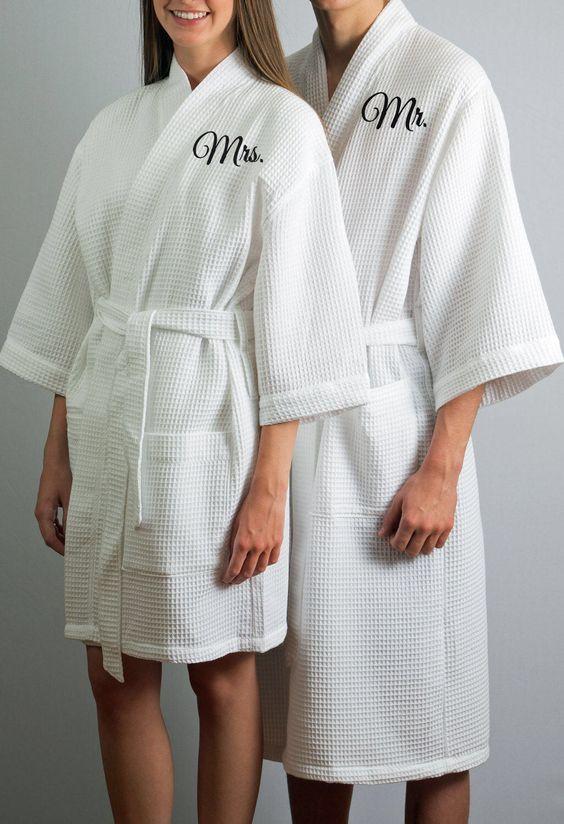 Set sortie de bain