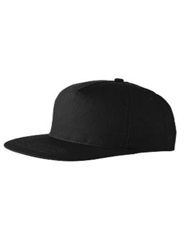 Casquette noir personnalisable