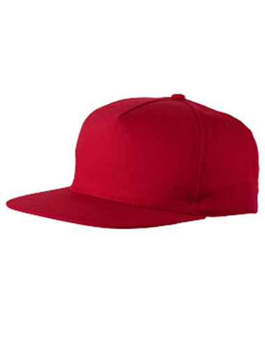 casquette starter rouge personnalisable
