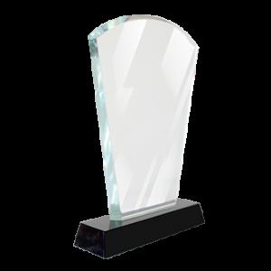 Trophées personnalisées avec gravure Laser