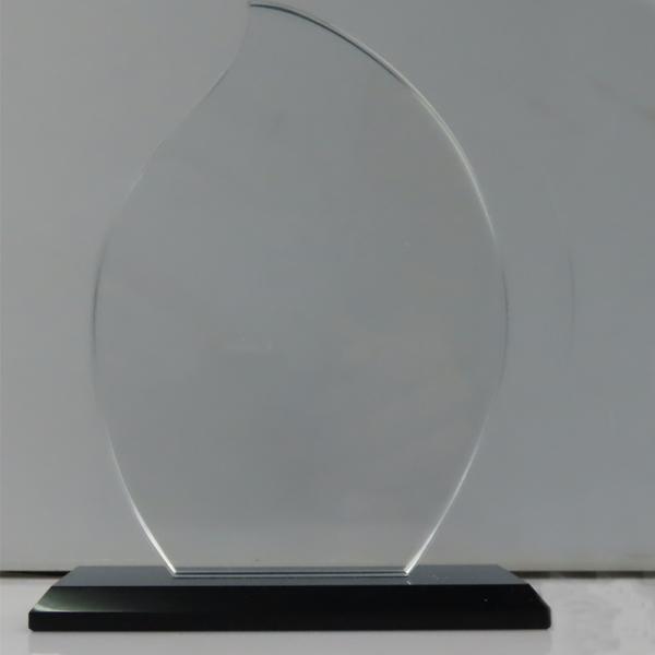 trophées personnalisés avec impression UV