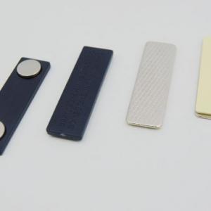 Badge magnétique personnalisable