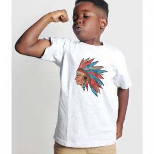 T-shirt enfant personnalisable